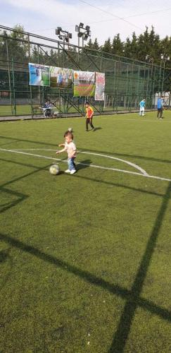 Zile Kervansaray Köyü 2019 Futbol Turnuvası Resimleri